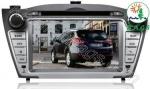 دی وی دی فابریک هیوندای توکسان IX35 تا 2013 بدون GPS