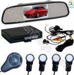 باکس آینه و دوربین و سنسور دنده عقب خودرو (ویژه)