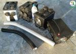 پک نصب کولر ابی خودرو (کلیه خودروهای سبک و سنگین)
