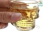 باکس لیوان شیشه ای جمجمه جدید