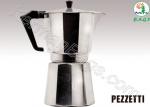 قهوه ساز اسپرسو 6 کاپ خودرویی