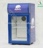 یخچال خودرویی کمپرسوردار (Big Bear) بیست لیتری ویژه