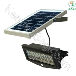 چراغ خورشیدی 36 ال ای دی هوشمند