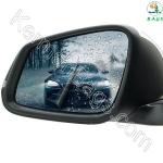 برچسب جادویی آینه خودرو