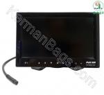 تلویزیون ال ای دی 7 اینچی FULL HD خودرو