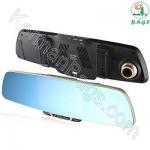 آینه مانیتور دار با دوربین فیلمبرداری FULL HD