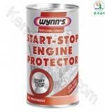 مکمل روغن-محافظ موتورهای استارت استاپ وینز (ساخت کشور بلژیک)
