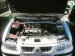 استرس بار خودرو سمند EF7