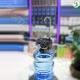 پمپ آب قابل شارژ با یو اس بی اندروید به همراه میز هوشمند