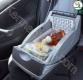 یخچال سرد و گرم خودرو وایکو 15 لیتر ویژه
