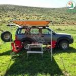 سایبان سقفی خودرو ویژه