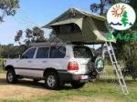 چادر سقفی خودرو