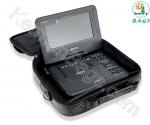 تلویزیون 9 اینچی شارژی و دی وی دی پلیر فول خودرو ویژه