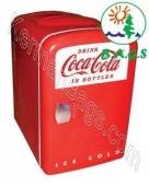 مینی یخچال کلیدی اتومبیل سردخانه 5 لیتری (سرد کن و گرم کن)