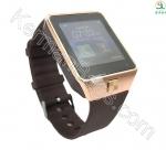 ساعت هوشمند مسافرتی طرح اپل طلایی