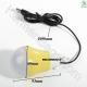 چراغ LED سیار USB خودرو